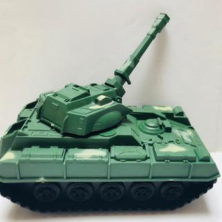 戦車のおもちゃ - おもちゃ