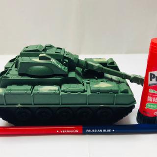 戦車のおもちゃ - 売ります・あげます