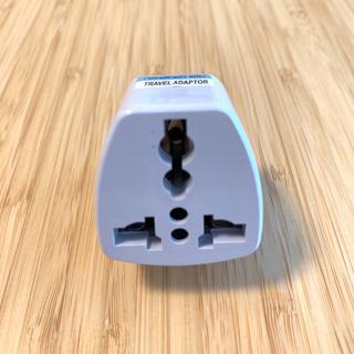 BFタイプ 海外用電源アダプター