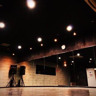 【京都市】第25回HIROKI★ZUMBAサークル(12月15日)