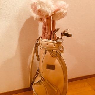 フィガロ ゴルフクラブセット お値下げ