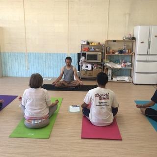 朝ヨガ&瞑想で、理想を実現する人生を手に入れよう!