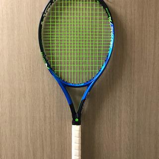 テニスラケット美品