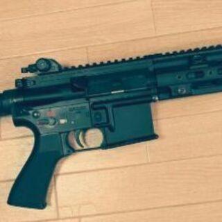 サバゲー マルイ 電動ガン HK416D デルタカスタム