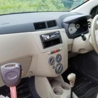 ミラ L (車検R3/9月) ETC・キーレス・CDプレイヤー・エアコン - 中古車