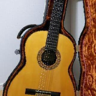 【値々下げ】井田ギター(C-20・1975年製)