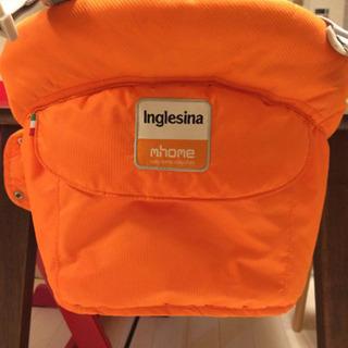 イングリッシーナ オレンジ