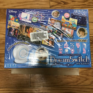 Dream Switch 新品未開封