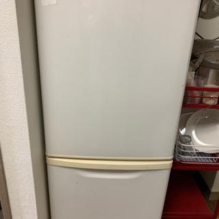 冷蔵庫譲ります!貰ってください!