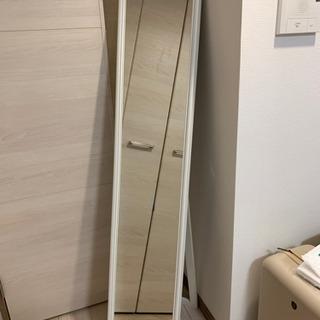 10/23まで受付 IKEA 全身鏡