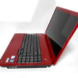 ノートパソコン譲ります。すぐ使える/高速SSD使用/Win10/オフィス有/無線 − 千葉県