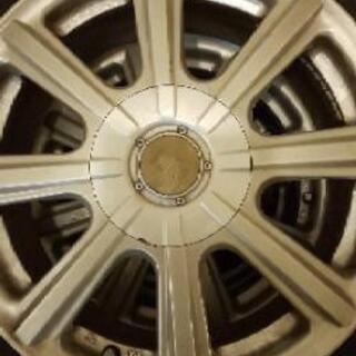 タイヤ4本セット 205. 60.r16  5穴マルチ