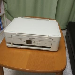 【EPSON】インクジェットプリンター複合機