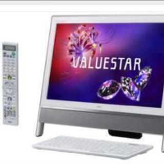 NEC デスクトップPC VALUESTAR N PC-VN77...