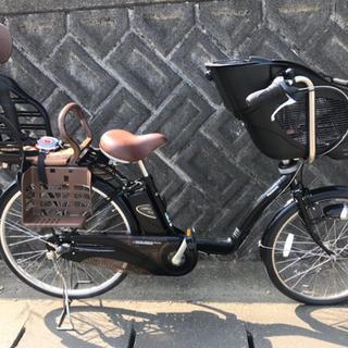 0-30 電動自転車 パナソニック ギュット 8アンペア