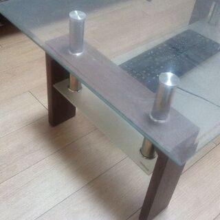 ★ガラステーブル