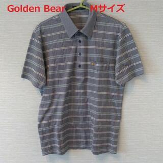 ゴールデンベア ポロシャツ