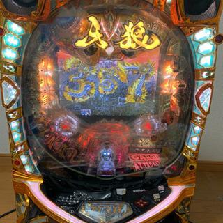 CR牙狼FINAL-XX実機(399ver)