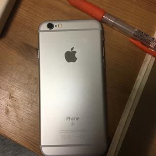 iPhone 6s simフリー iPhone6s plus 2台