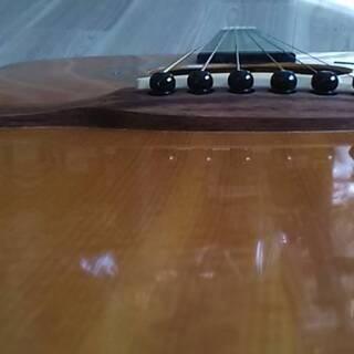 決まりました  Fender (フェンダー) DG8S アコースティックギター ほぼ未使用 - 売ります・あげます
