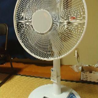 リモコン 扇風機  (やさしん微風)