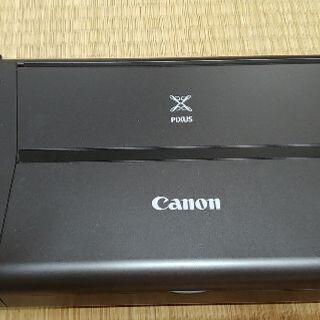 Canon  PIXUS iP110 モバイルコンパクト