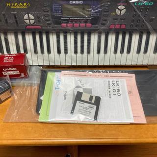 【新品】定価39800円 +税 CASIOキーボード 半額以下