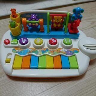 ピアノ ☆ おもちゃ
