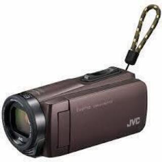 JVC GZ-F270-T Everio(エブリオ) 32GBメ...