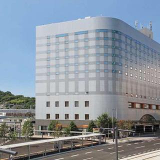 熊本市 ザ・ニューホテル 熊本 ペア宿泊券