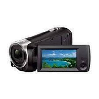 ソニー HDR-CX470-B デジタルHDビデオカメラレコーダ...