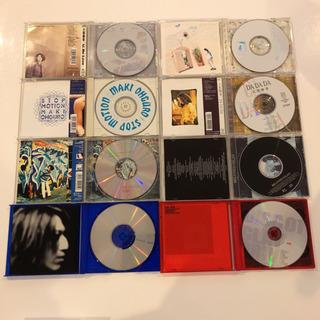 CDアルバム  12枚色々セットの画像