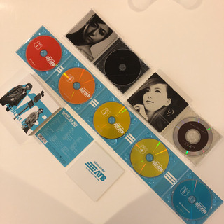 CDアルバム  12枚色々セット - 本/CD/DVD