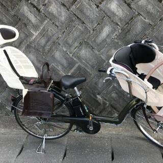 204電動自転車ブリジストンアンジェリーノ6アンペア