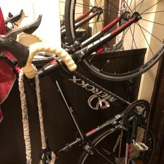 【再値下げ!】ロードバイク 女性用 エディメルクス XXS ティアグラ