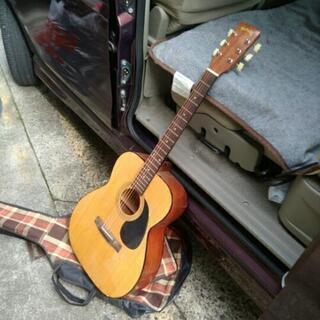 中古 アコースティックギター 練習用