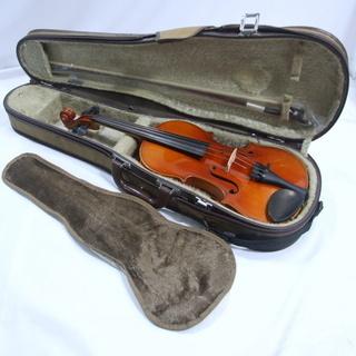 鈴木バイオリン 分数 1/2 1998年 No200 子供用 - 売ります・あげます