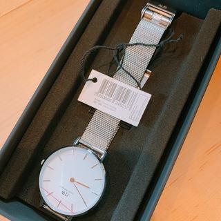 新品箱付き!ダニエルウェリントン 腕時計 DW00100164