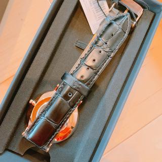 新品箱付き!ダニエルウェリントン 腕時計 DW00100141 - 服/ファッション