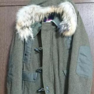 【大幅再値下げ】コート メンズ  ICHI・MIRI アウター