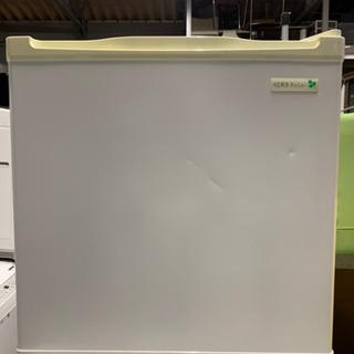 2015年製ヤマダ電機1ドア冷蔵庫45L