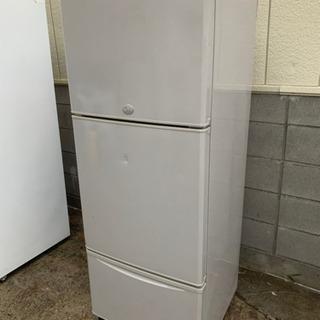 SHARP3ドア冷凍冷蔵庫280L