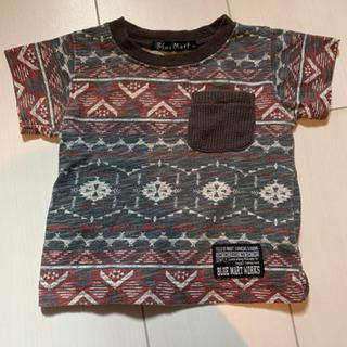 [男の子]子供服 Tシャツ[80]