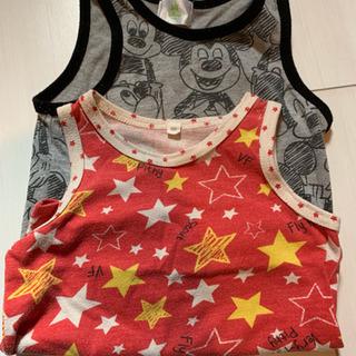 [男の子]子供服 タンクトップ[90]