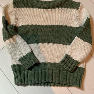 [男の子]子供服 セーター[80]