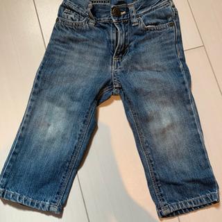 [男の子]子供服 ズボン[80]