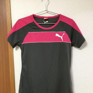PUMA (プーマ)レディースTシャツ
