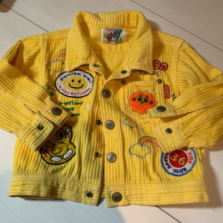 [男の子]子供服 ジャケット[90]
