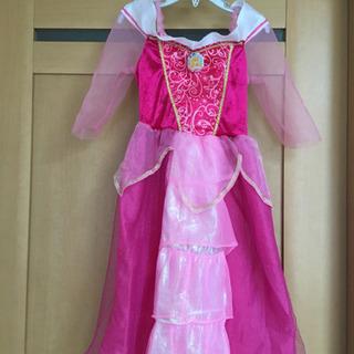 (交渉中)オーロラ ドレス