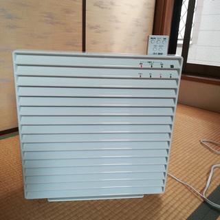 日立空気清浄機EP-AZ2R(2006年製)